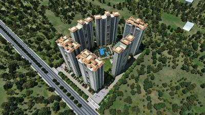 Project Image of 5300 Sq.ft 5 BHK Apartment for buyin Sector 78 for 30740000