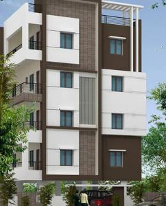 Vision Green View Residency