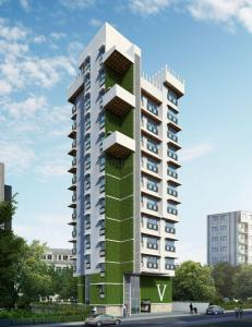 Gallery Cover Image of 1970 Sq.ft 4 BHK Apartment for buy in Avron V, Chembur for 50000000