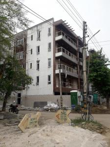 2430 Sq.ft Residential Plot for Sale in Palam Vihar, Gurgaon