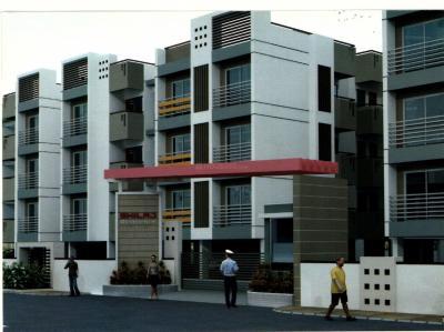 Gallery Cover Pic of Shilaj Residency