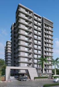 Gallery Cover Image of 1773 Sq.ft 3 BHK Apartment for buy in Orchid Elite, Palanpur for 6100000