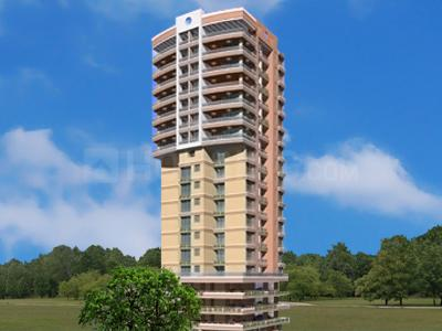 Gallery Cover Pic of Darshan Infra Projects Darshan Arihant Height