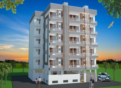 Gallery Cover Image of 550 Sq.ft 1 BHK Apartment for buy in Hark Sai Enclave, Sector 49 for 1350000