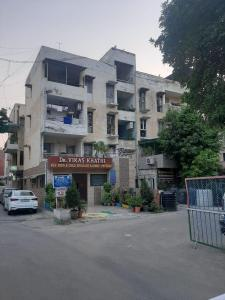 Gallery Cover Pic of Happy Homes Netaji Subhash Apartment