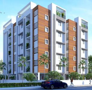 Gallery Cover Pic of Star Lotus Apartments