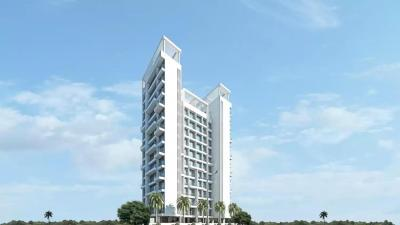Gallery Cover Image of 1180 Sq.ft 2 BHK Apartment for buy in Green Green Heights, Kharghar for 7000000