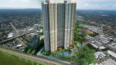 Gallery Cover Image of 600 Sq.ft 1 BHK Apartment for buy in Rajesh White City, Kandivali East for 9500000
