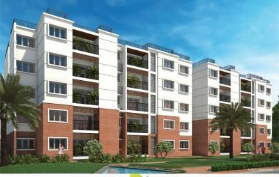 Gallery Cover Image of 1166 Sq.ft 2 BHK Apartment for buy in Prestige Kew Gardens, Bellandur for 10800000