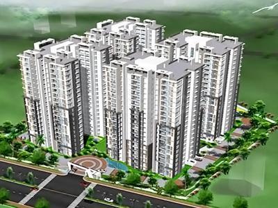 Trendset Rythme In Kondapur West Hyderabad Price