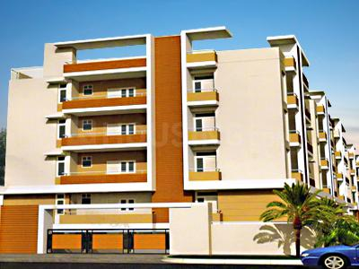 Gallery Cover Pic of 99 Zameen Ashwini Homes