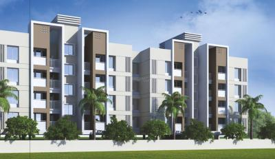 Gallery Cover Image of 620 Sq.ft 1 BHK Apartment for buy in Shubh Nilaya, Lohegaon for 2900000