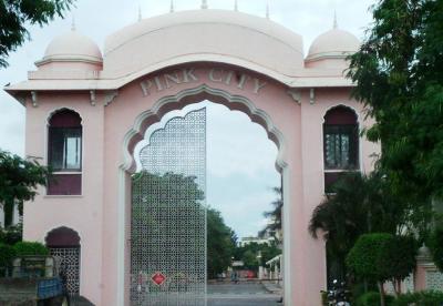 Kolte Patil Pink City