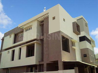 Gallery Cover Image of 170 Sq.ft 1 BHK Independent House for rent in Tirupatiyar Karrayanchavadi Writers, Karayanchavadi for 6000