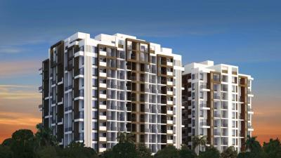 Gallery Cover Image of 1130 Sq.ft 2 BHK Apartment for rent in Rajesh East Enigma, Lonikand for 9000