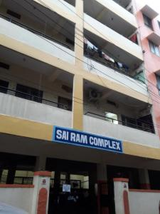 Gallery Cover Image of 1100 Sq.ft 2 BHK Apartment for buy in Sai Ram Complex, Moula Ali for 700000