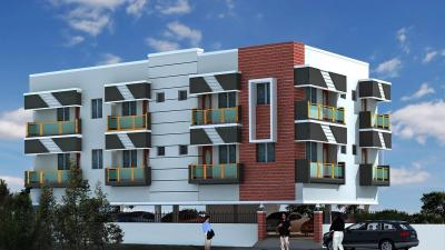 Gallery Cover Pic of Mohana Mahalakshmi Apartments