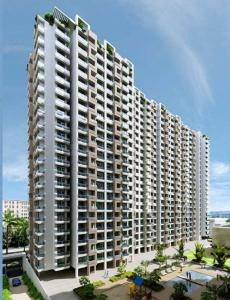 Gallery Cover Image of 350 Sq.ft 1 BHK Independent Floor for rent in Delta Garden, Mira Road East for 50000