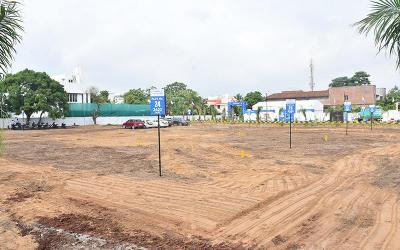 Residential Lands for Sale in G Square Seawoods