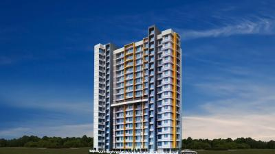 Gallery Cover Image of 650 Sq.ft 1 BHK Apartment for buy in Drushti Sai Pradnya, Chembur for 10200000