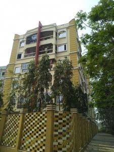 Gallery Cover Image of 150 Sq.ft 1 RK Apartment for buy in Rangoli Elite, Dum Dum for 530000