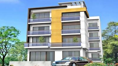Gallery Cover Image of 2700 Sq.ft 3 BHK Apartment for rent in  Defence Colony, Defence Colony for 100000