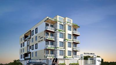 Gallery Cover Pic of Aastha Navkamal Premimum Apartments