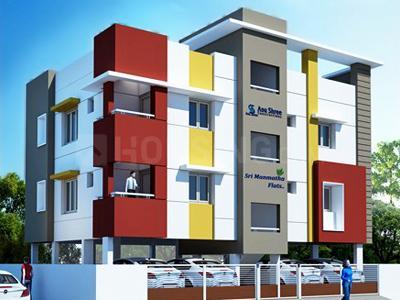 Anu Sri Manmadha Flats
