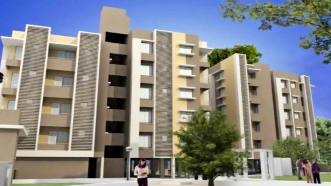 Gallery Cover Pic of Suvas Shreenath Residency