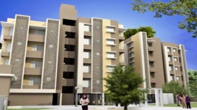 Gallery Cover Image of 650 Sq.ft 1 BHK Apartment for buy in Suvas Shreenath Residency, Narolgam for 1300000