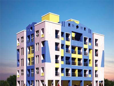 Gallery Cover Pic of Om Apartment