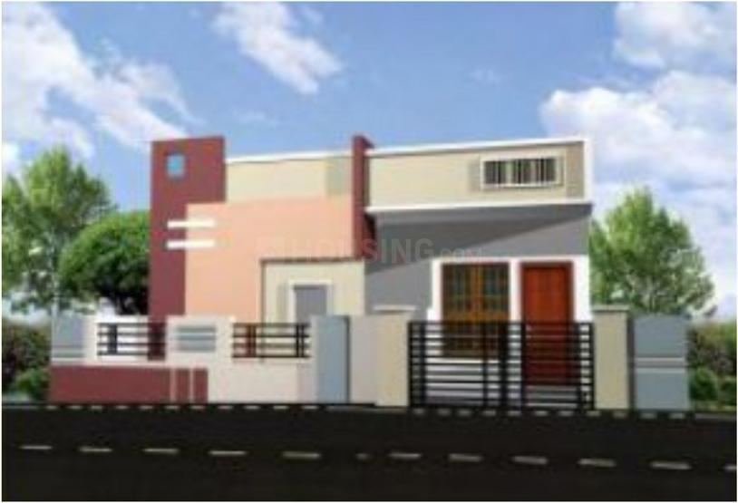 Gallery Cover Pic of STBL Lakshmi Venkateswara Gardens Villa