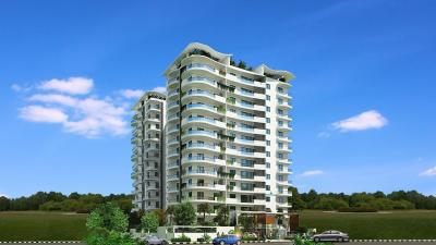 Gallery Cover Image of 1854 Sq.ft 3 BHK Apartment for buy in Vishnu Parimala SkyView, Whitefield for 10200000