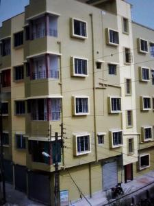 Gallery Cover Pic of Amaya Aurum Apartment