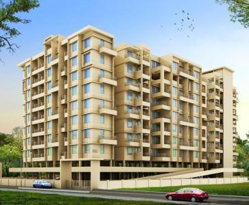 Gallery Cover Pic of Vinayak Residency