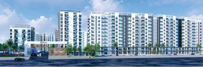 Gallery Cover Pic of Baheti Hrim Sky City Phase IV