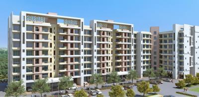 Mahindra Bloomdale Apartment