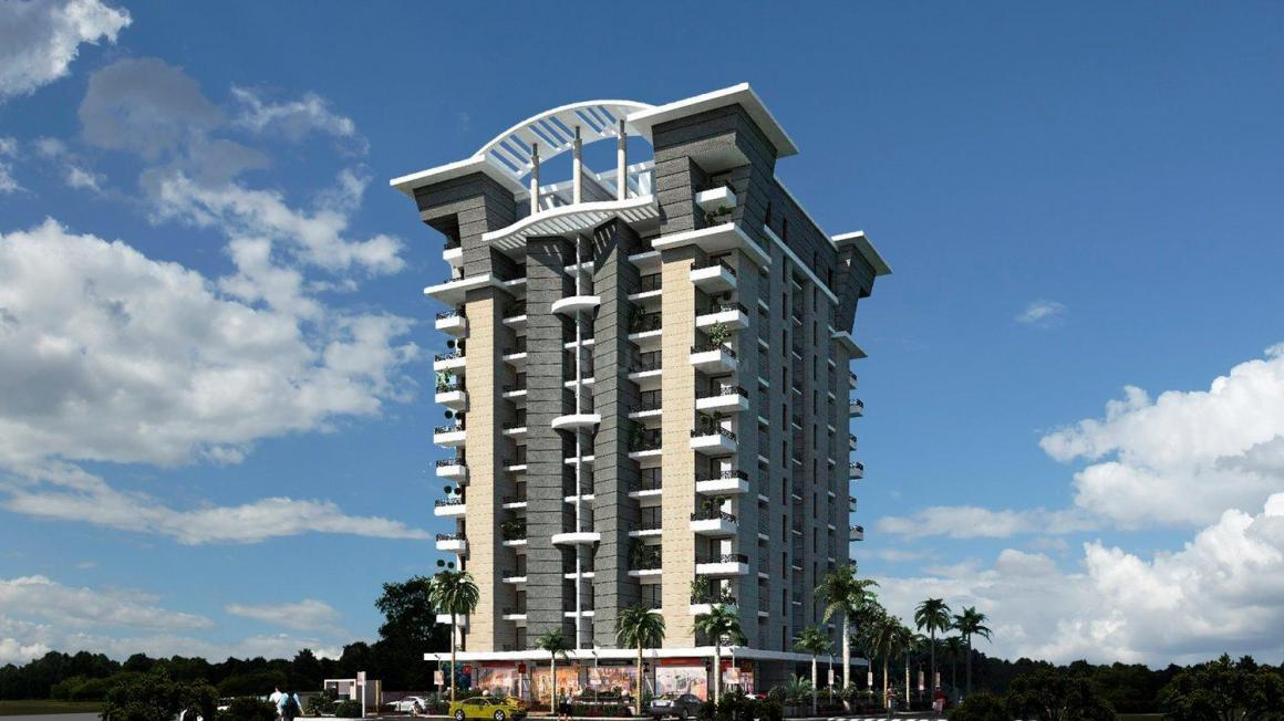 Gallery Cover Pic of Shiv Shital Sapphire