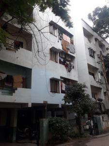 Gallery Cover Image of 750 Sq.ft 2 BHK Apartment for buy in Sri Nidhi Apartments, Habsiguda for 4000000