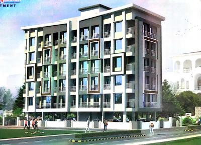 Gallery Cover Pic of Mangalam Apartment