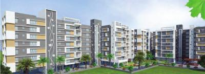 Gallery Cover Image of 1409 Sq.ft 3 BHK Apartment for buy in Rishi Ecoview, Deshbandhu Nagar for 7200000
