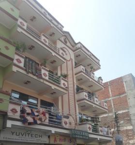 Yuvitech Homes - C3