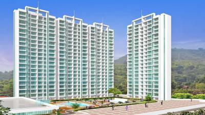Gallery Cover Image of 1087 Sq.ft 2 BHK Apartment for buy in Mahaavir Heritage , Kharghar for 10000000