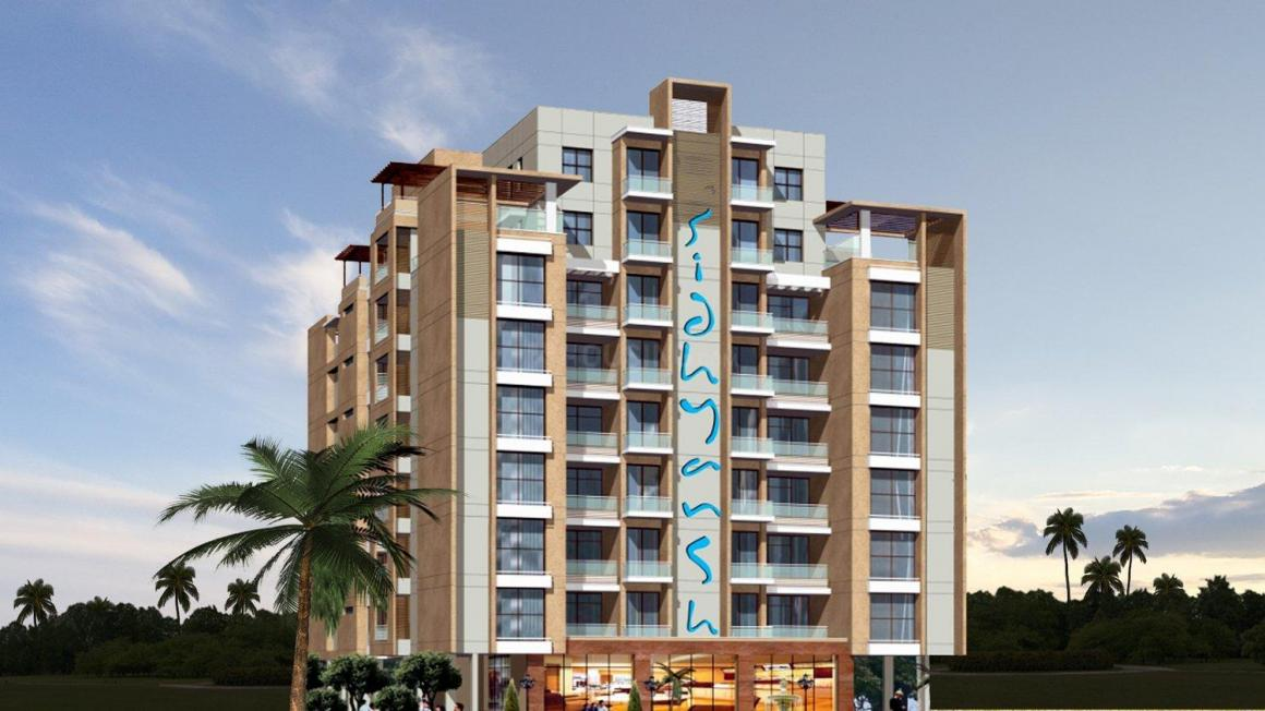 Gallery Cover Pic of Sidhyansh Residency