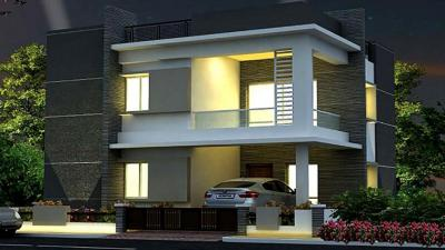 Gallery Cover Image of 2500 Sq.ft 3 BHK Villa for rent in Kanva Kuteer, Puppalaguda for 30000