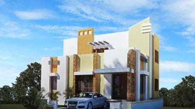 Gallery Cover Pic of CSK Green Homes