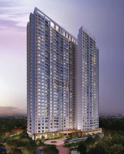 Gallery Cover Image of 1161 Sq.ft 2 BHK Apartment for buy in Vario Homes, Hebbal for 10500000