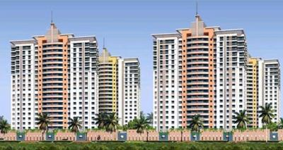 Gallery Cover Image of 560 Sq.ft 1 BHK Apartment for rent in Ajmera Bhakti Park, Wadala East for 29000