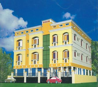 Gallery Cover Image of 850 Sq.ft 2 BHK Apartment for buy in Santha Homes, Ambattur for 4500000