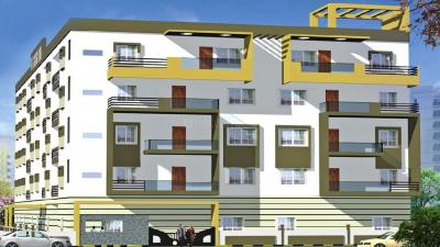 Gallery Cover Image of 1200 Sq.ft 2 BHK Apartment for buy in Shree Renuka SR Residency, Margondanahalli for 6300000